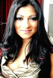 Shereen Shabnam Fiji